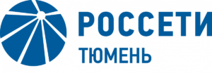 Логотип - АО «Россети Тюмень»