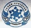 Логотип - JAKOB PFEIFFER FERGANA