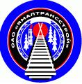 Логотип - АО «ЯмалТрансСтрой»