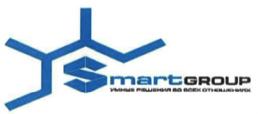 Логотип - ООО «Смарт Групп»