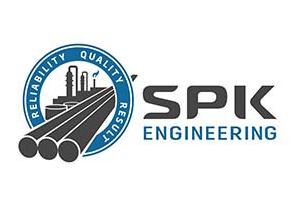 Логотип - ООО «СПК Инжиниринг»